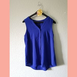 Apt 9 Sleeveless Blouse